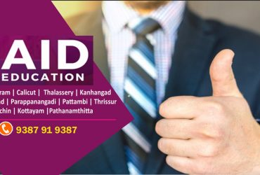AID Education – Distance Education Center for Degree & PG , Malappuram
