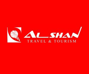 Alshan Travel and Tourism Manjeri