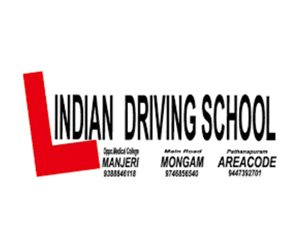 Indian Driving School Manjeri