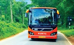Malappuram to Cochin Airport Bus time