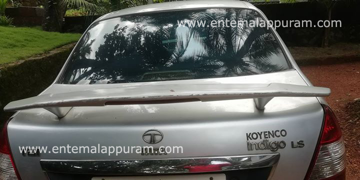 Used Indigo Ls Tdi for sale Manjeri