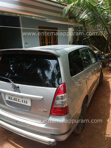 used innova for sale in Kondotty