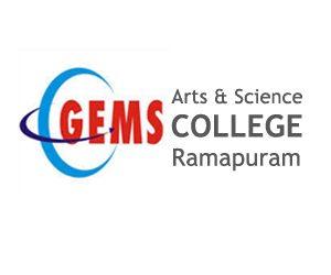 Gems College Ramapuram