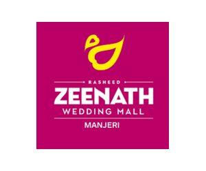 Zeenath Textiles Manjeri