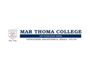 Marthoma College Chungathara