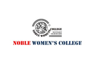 Noble Womens college Manjeri