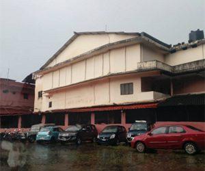 Metro Auditorium Aravankara