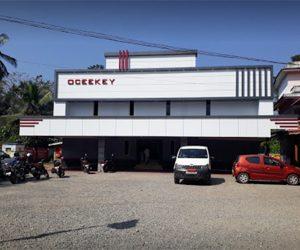 OCK Auditorium Nilambur