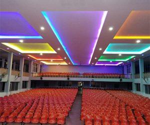 Peeyem Auditorium Kottakkal