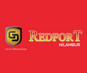 hotel redfort Nilambur