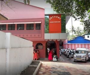 Jayasree Auditorium Manjeri