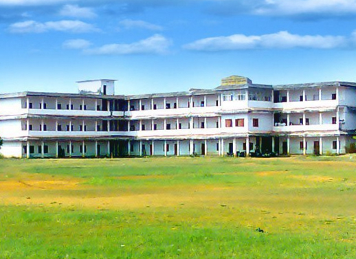 K.V. Usthad Memorial Darul Hidaya Arts & Science College
