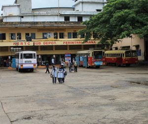 perinthalmanna ksrtc stand phone number