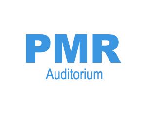PMR Auditorium