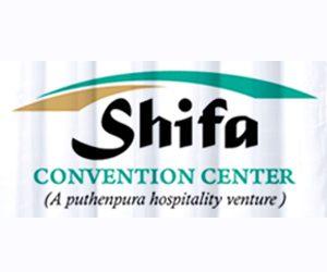 Shifa Convention Center Perinthalmanna