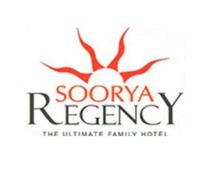 hotel soorya regency