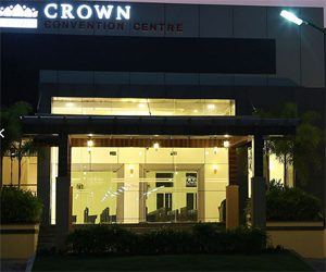 Crown Convention Center Tirur