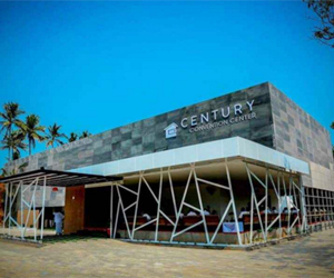 Century Convention Center Manjeri