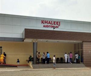 Khaleej Auditorium Vengara