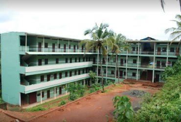 Regional College Kizhisseri