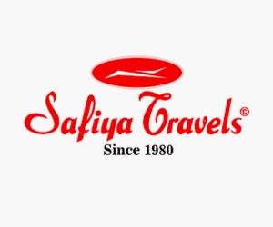 Safiya Travels Kuttippuram