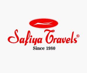 Safiya Travels Kuttippuram