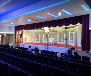 Zubaida Park Auditorium Vengara