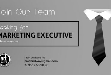 Marketing Executive Jobs in Malappuram
