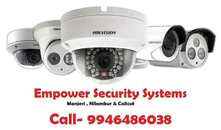 CCTV, All Security Systems