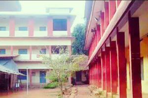 Government Vocational Higher Secondary School Arimbra