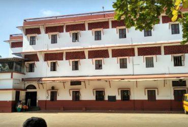 Bharatiya Vidya Bhavan Thirunavaya