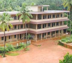 Darul Falah English School Perinthalmanna