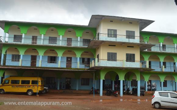 Darulhikam English Medium School Melattur