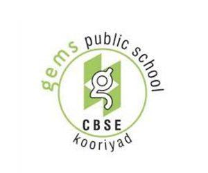 Gems Public School Kooriyad