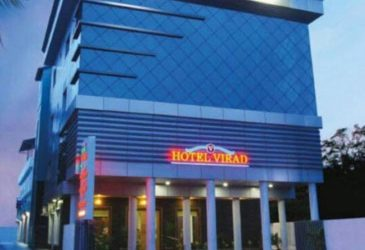 Virad Hotel Kottakkal
