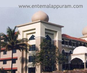 Madeenathul Uloom Arabic College Pulikkal