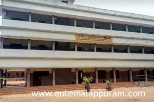 GVHSS School Makkaraparamba
