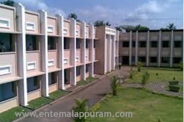 SSM Polytechnic College Tirur