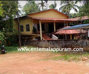 Trikkalangode Panchayat Office