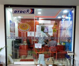 DTDC Courier Service Manjeri