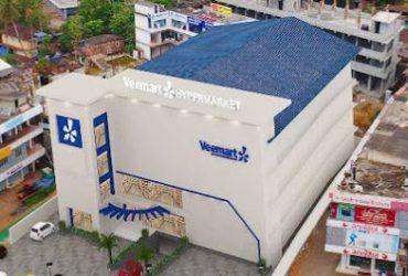 Veemart Hypermarket Manjeri