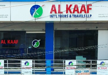 Al Kaaf International Tours and Travels