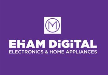 EHAM Digital Electronics & Home Appliances Kottakkal