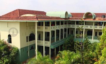 Sullamussalam Science College Areekode