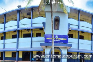 NASRA Arts and Science College Thirurkad