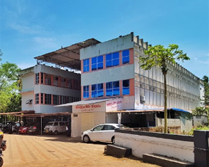 City Hospital and Diagnostic Centre Tirur