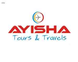 Ayisha Tours and Travels