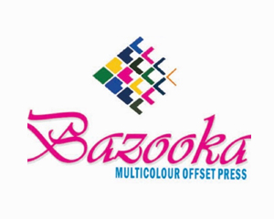 Bazooka Offset Printing Press