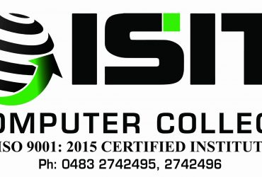ISIT computer college Kondotty