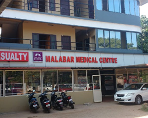 Malabar Medical Centre Kondotty